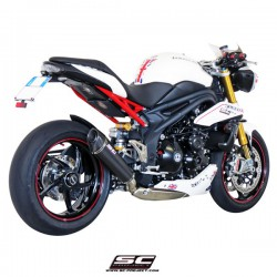 Scarico SC Project Speed...