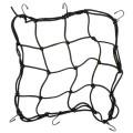 Ragno - Rete elastica per fissaggio bagagli moto
