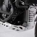 Paracoppa / paramotore SW-Motech in alluminio per TRIUMPH Tiger Explorer / 1200