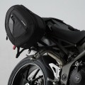 Kit borse laterali SW-Motech Blaze H per TRIUMPH Speed Triple