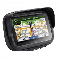 Borsetta porta GPS...