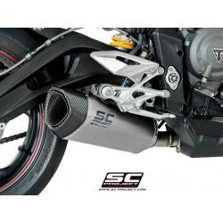 Scarico SC Project SC1-R...