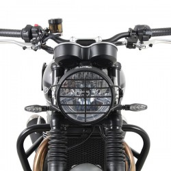 Griglia faro per Speed Twin...