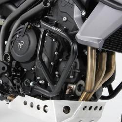 Barre protezione motore per...