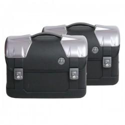 Set due valigie STRAIKER...