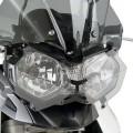Protezione faro TIGER 800/1200 trasparente