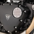 Tappi carter motore in alluminio LSL CLUBMAN