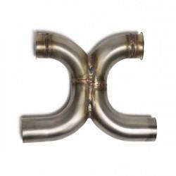 Decatalizzatore X-PIPE TAMARIT