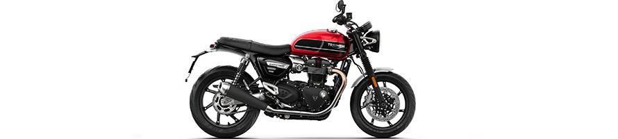 Prodotti per Speed Twin