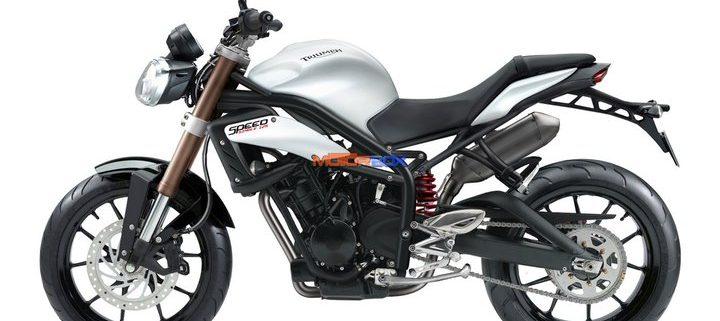La Speed 125cc