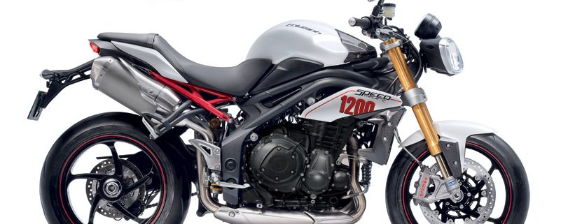 Speed Triple: presto una versione 1200?