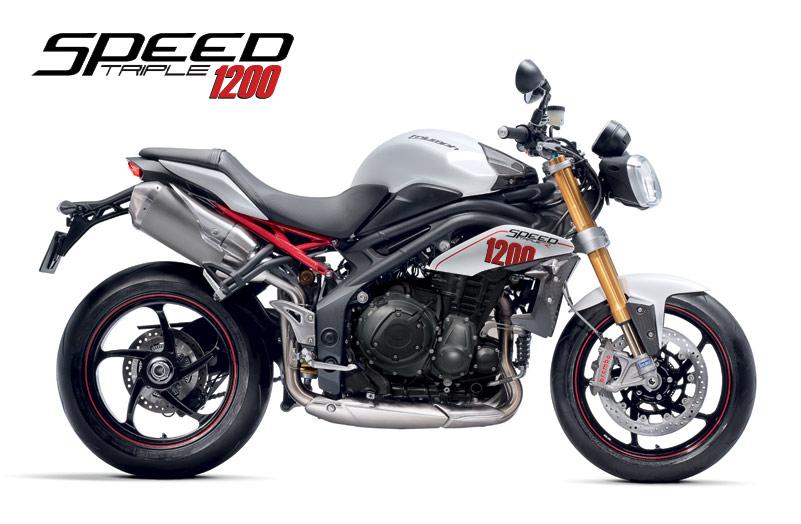 Speed Triple: presto una versione 1200?