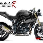 Triumph Speed Triple R 2011
