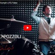 Triumph intervista Riccardo Pozzoli