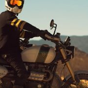 Il video della nuova Triumph Scrambler 1200