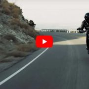 Video della nuova Triumph Speed Twin