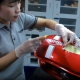 Triumph sposta in Thailandia tutta la produzione