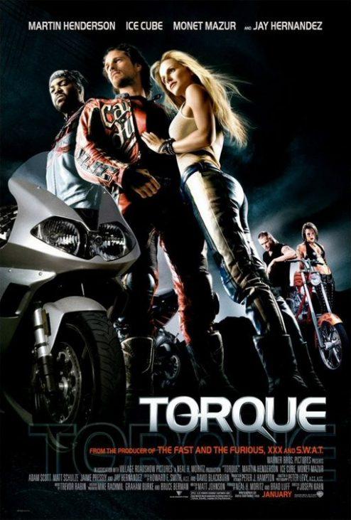 Torque, il film